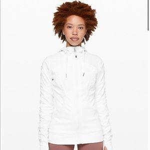 Lululemon dance studio jacket III